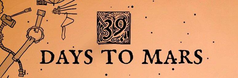 39 Days to Mars игра для ПК - Торрент