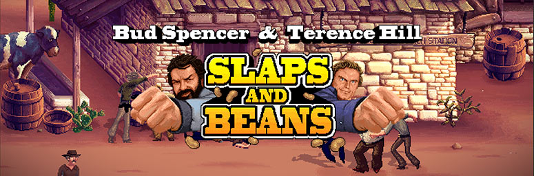 Bud Spencer & Terence Hill - Slaps And Beans - Торрент