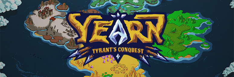 YEARN Tyrant's Conquest на русском – Торрент