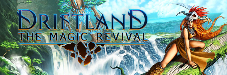 Driftland: The Magic Revival v0.5.37 – Торрент