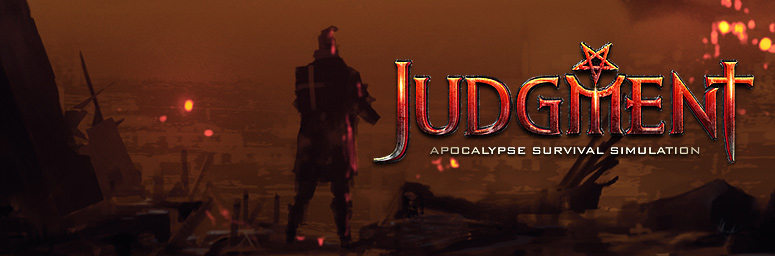 Judgment: Apocalypse Survival Simulation - Торрент