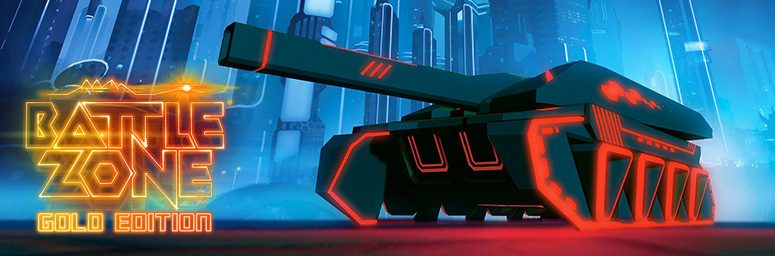 Battlezone Gold Edition для PC – полная версия