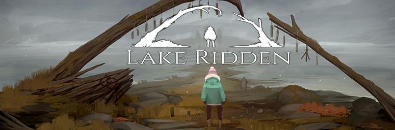 Lake Ridden полная версия - Торрент