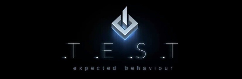 .T.E.S.T: Expected Behaviour - Sci-Fi 3D Puzzle Quest