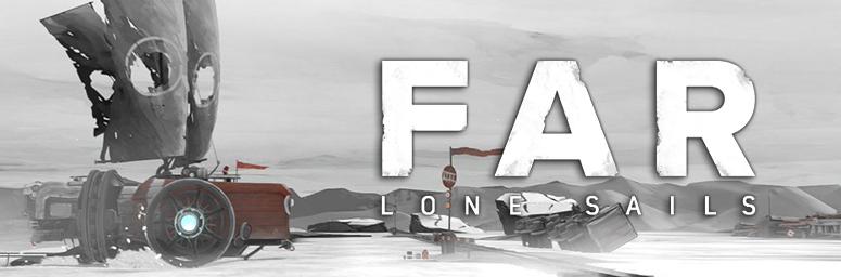 FAR: Lone Sails v1.06 – полная версия на русском