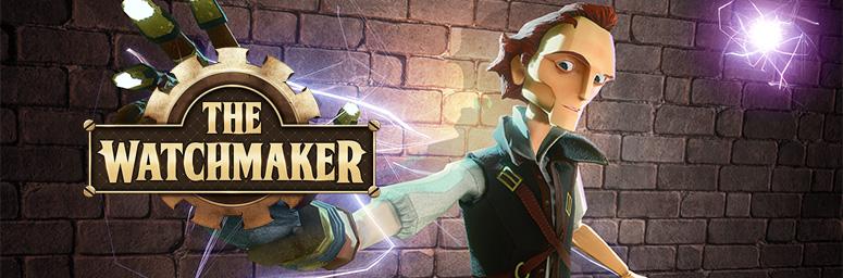 The Watchmaker – полная версия на русском