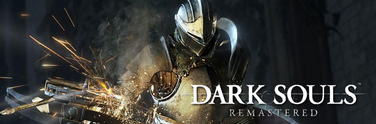 Dark Souls: Remastered v1.01.2 - Торрент