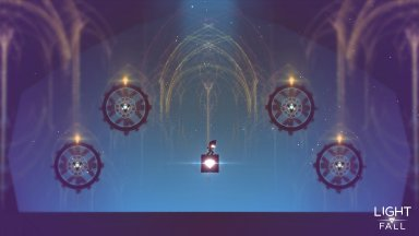 Light Fall для ПК - Торрент