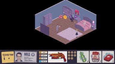 The Mercury Man  игра на ПК - Торрент
