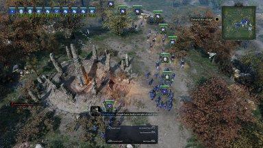 Ancestors Legacy v48388 - Торрент