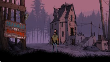 Unforeseen Incidents v1.0 – Торрент