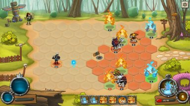 Beasts Battle 2 v1.1.10 - Торрент