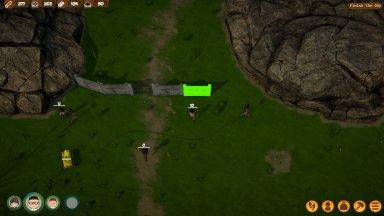 Zombie Forest 2 v1.01 - Торрент