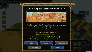 Egypt: Old Kingdom v1.0.11 - Торрент