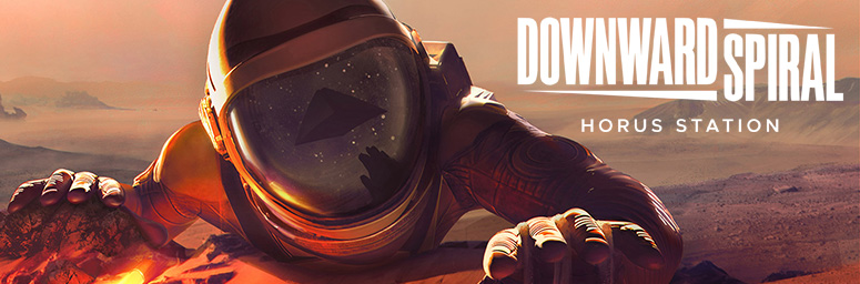 Downward Spiral: Horus Station на русском – Торрент