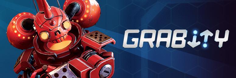 Grabity v1.0 на компьютер – полная версия