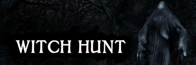 Witch Hunt для ПК - Торрент