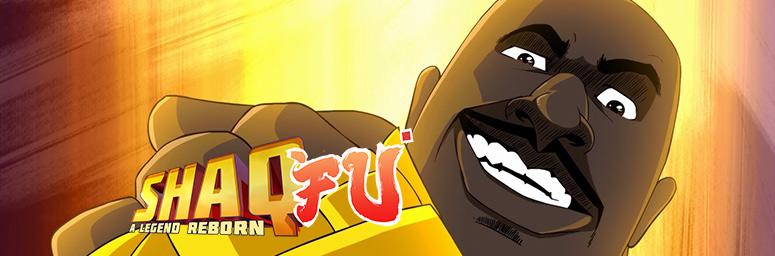 Shaq Fu: A Legend Reborn для ПК - Торрент