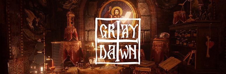 Gray Dawn игра для ПК - Торрент