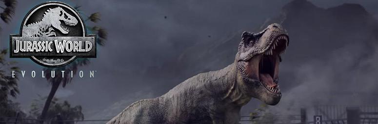 Jurassic World Evolution Deluxe - Торрент