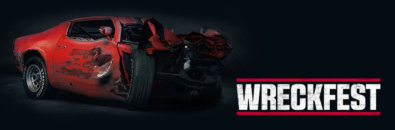 Wreckfest 2018 на ПК – Full Version