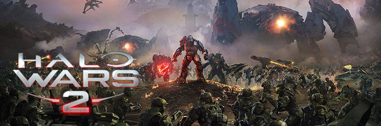 Halo Wars 2: Complete Edition для ПК - Торрент