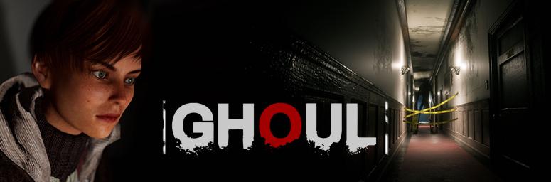 GHOUL – полная версия на русском
