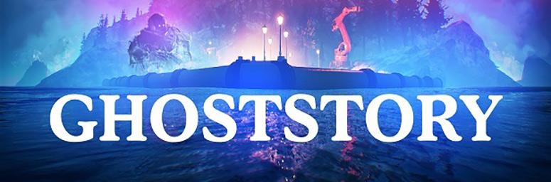 Ghoststory игра на ПК - Торрент