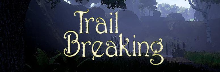 Игра Trail Breaking для ПК - Торрент