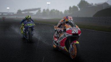 MotoGP™18 игра для ПК - Торрент