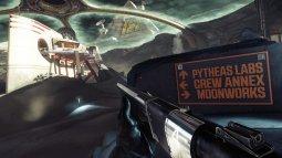 Prey - Mooncrash для ПК - Торрент