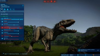 Jurassic World Evolution Deluxe - Торрент