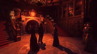 Lust for Darkness игра на ПК - Торрент