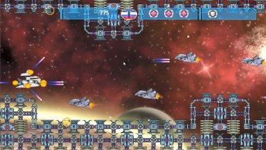Aerospace Forces – полная версия на русском