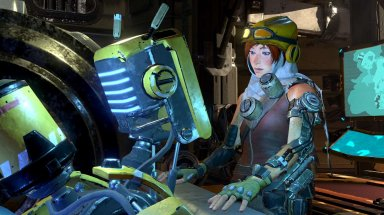 ReCore: Definitive Edition v1.1.7468.2 - Торрент