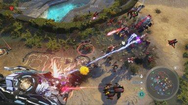 Halo Wars 2: Complete Edition для ПК - Торрент