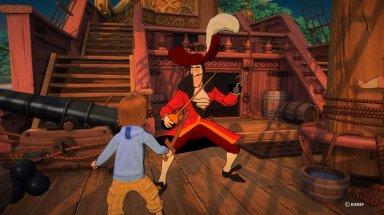 Disneyland Adventures на русском языке - Торрент