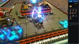 Defense Task Force - Sci Fi Tower Defense – Торрент