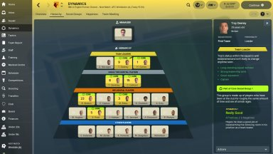 Football Manager 2018 на русском языке - Торрент