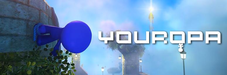 Youropa – полная версия на русском
