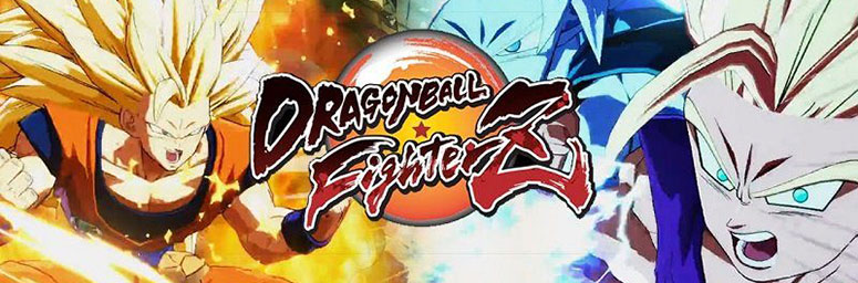 Dragon Ball FighterZ v1.10 + DLCs