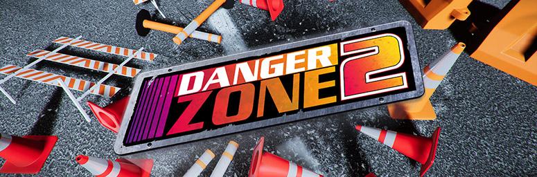 Danger Zone 2 полная версия – Торрент