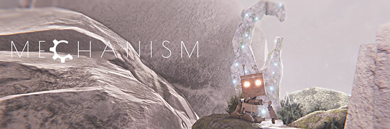 Mechanism – полная версия на русском