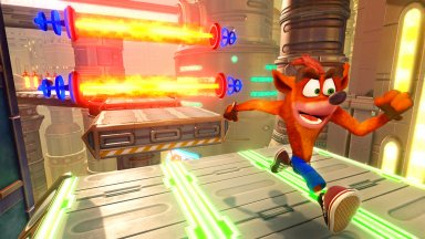 Crash Bandicoot™ N. Sane Trilogy - Торрент