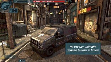 Car Demolition Clicker полная версия – Торрент
