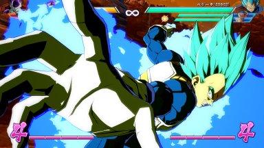 Dragon Ball FighterZ v1.10 + DLCs