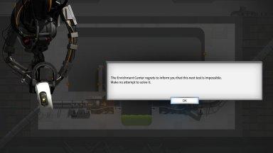 Bridge Constructor Portal на ПК - Торрент