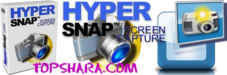 HyperSnap 8 на русском + Серийный номер
